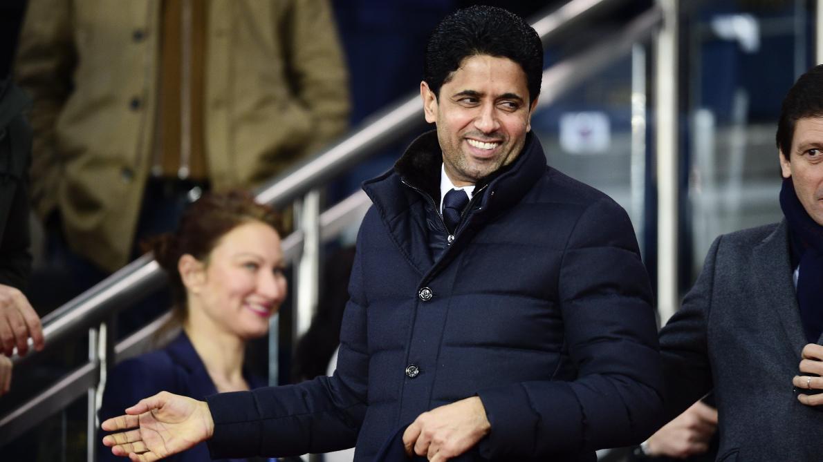 PSG : Nasser al-Khelaïfi inculpé par la justice suisse !