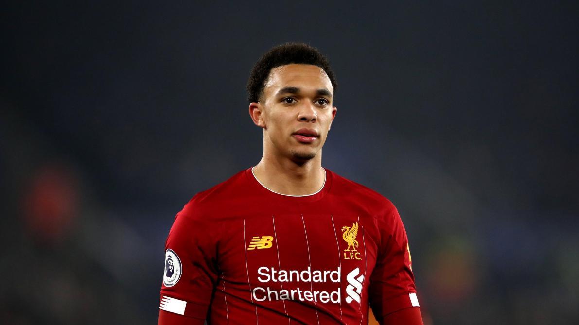 Liverpool rejoint la galaxie Nike — Soccer