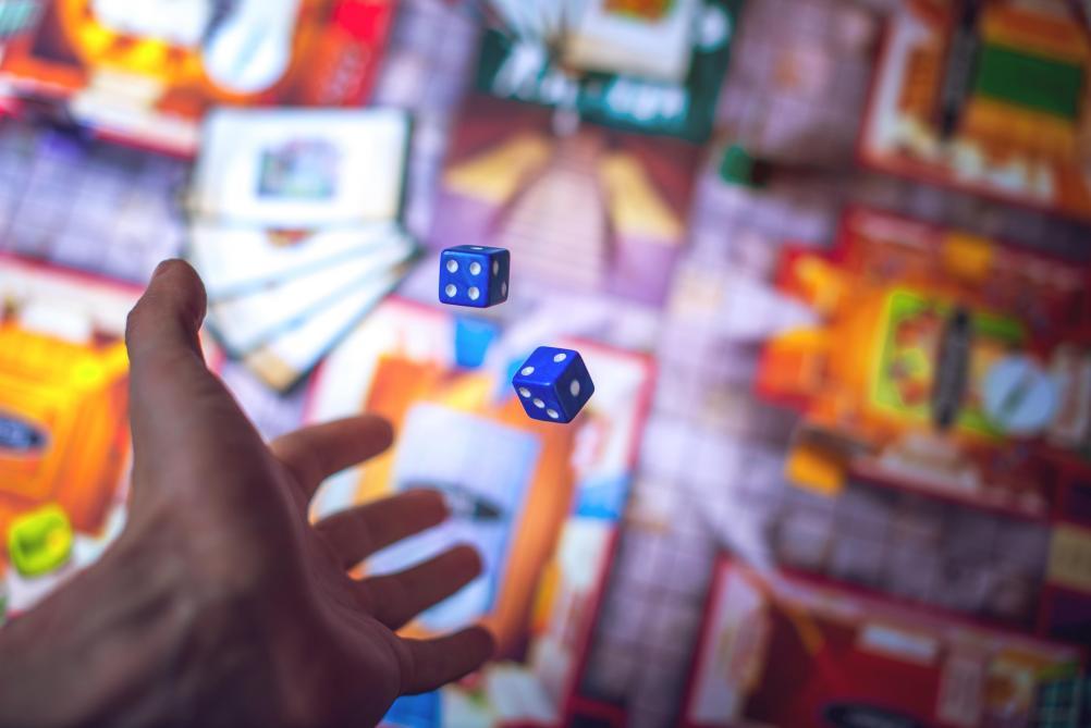 Les jeux de société: œuvres protégées?