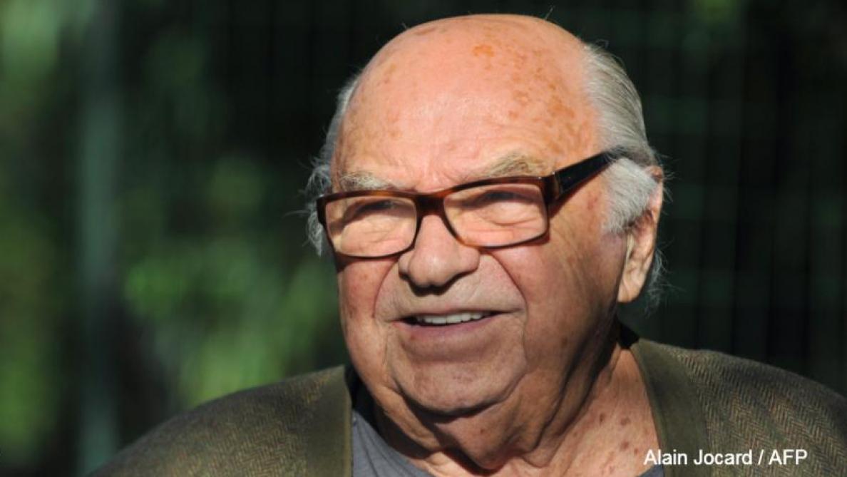 Le coiffeur des stars Jacques Dessange est mort
