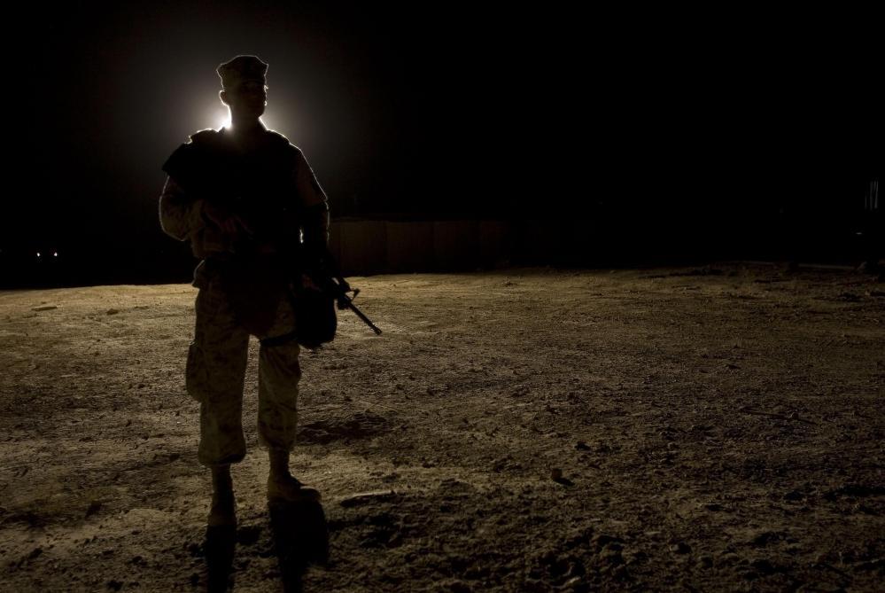 Irak : nouvelle attaque contre les américains, colère des USA