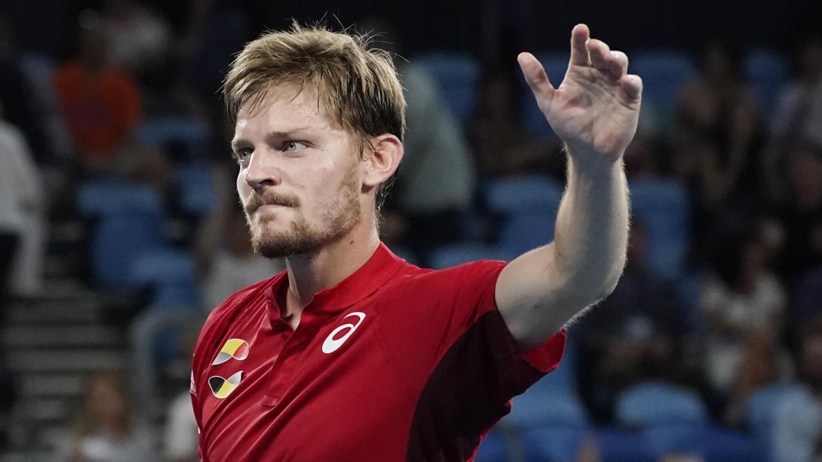 Goffin contre Nadal, Darcis face à Bautista-Agut…: voici le programme du quart de finale de l'ATP Cup entre la