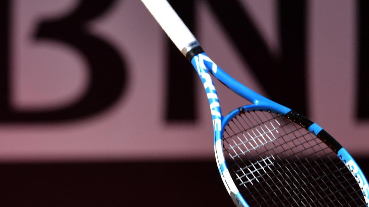 Tennis: un joueur français suspendu quatre ans et six mois après avoir perdu volontairement un match