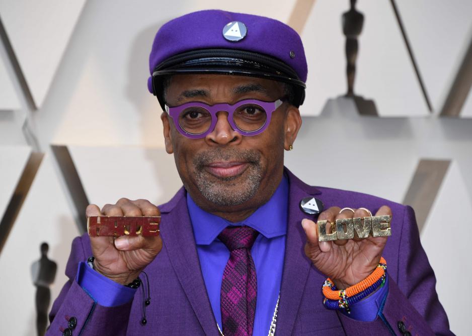 Spike président du jury du 73e Festival de Cannes. - RADIODIFFUSION TÉLÉVISION SÉNÉGALAISE