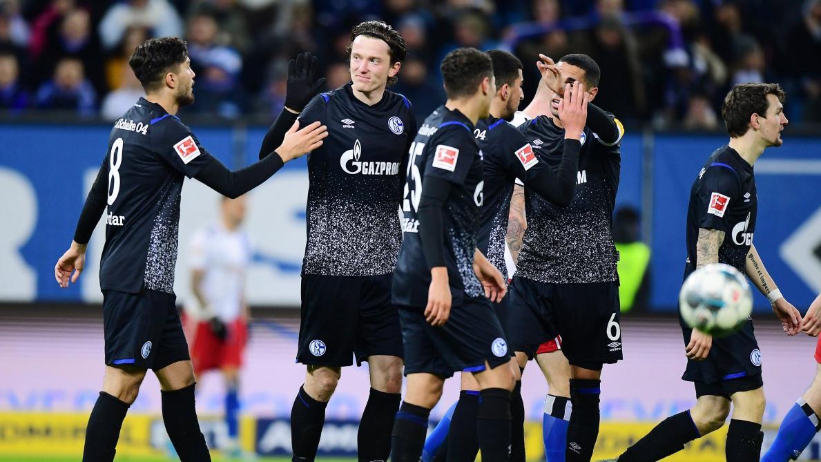 Bundesliga: Schalke 04 – Mönchengladbach fait figure de choc entre outsiders