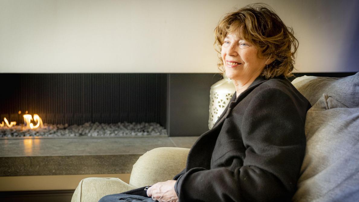 Jane Birkin: «Dès que j'ai mis les pieds en France, je me suis sentie libre»