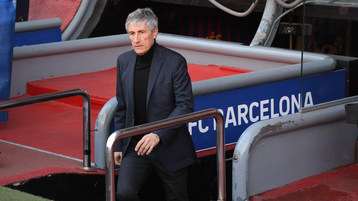 Liga: match piège pour le Real Madrid, le première de Setién avec le Barça