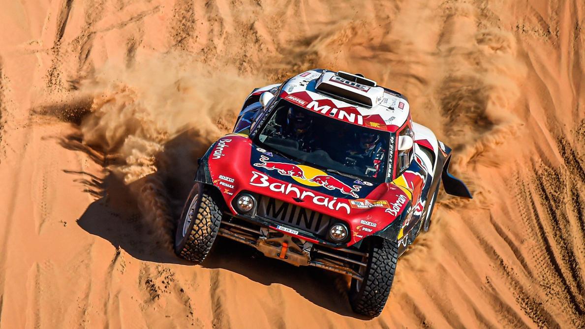 Dakar 2020: l'Arabie saoudite a réussi son pari