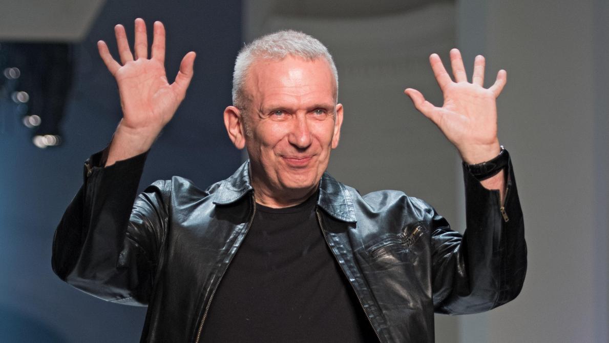 Haute-couture: Jean-Paul Gaultier annonce arrêter ses défilés