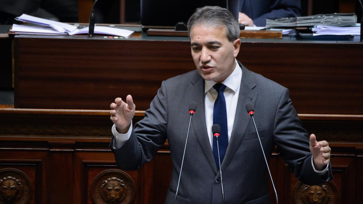 Expulsion D Emir Kir Du Ps De Lourdes Consequences Pour Le Parti Le Soir