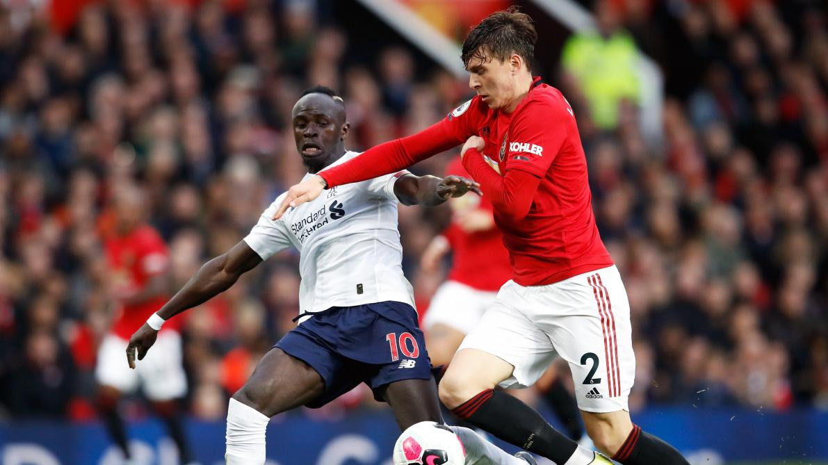 Grand retour pour Matip et Bailly — Liverpool-Manchester United