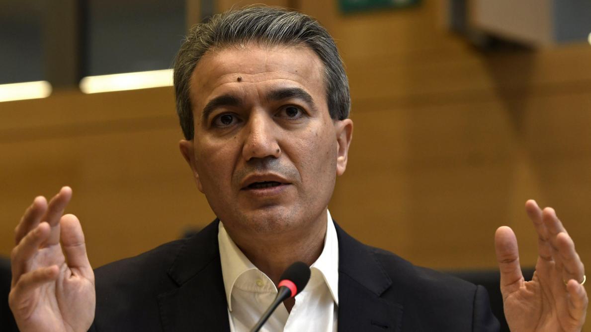 Emir Kir exclu du PS: le SP.A attend des éclaircissements du PS