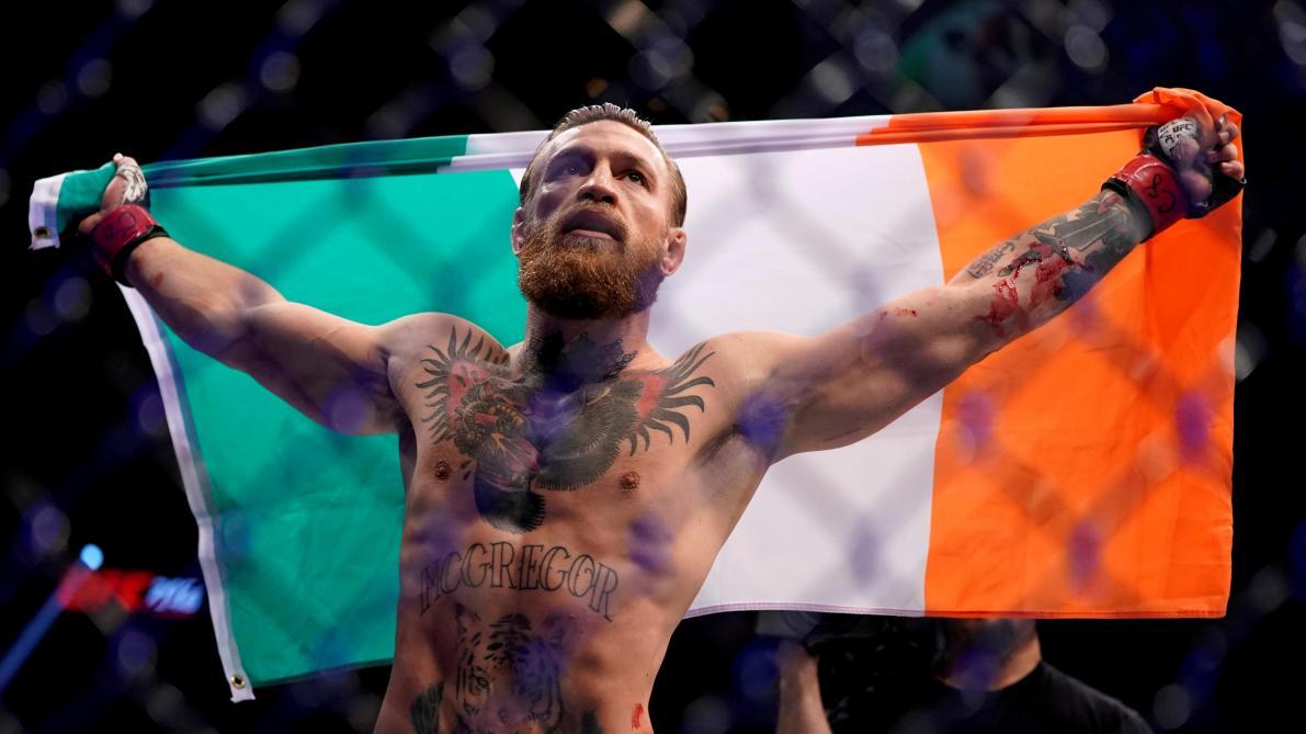 MMA: 40 secondes pour un carnage, Conor McGregor réussit un retour explosif