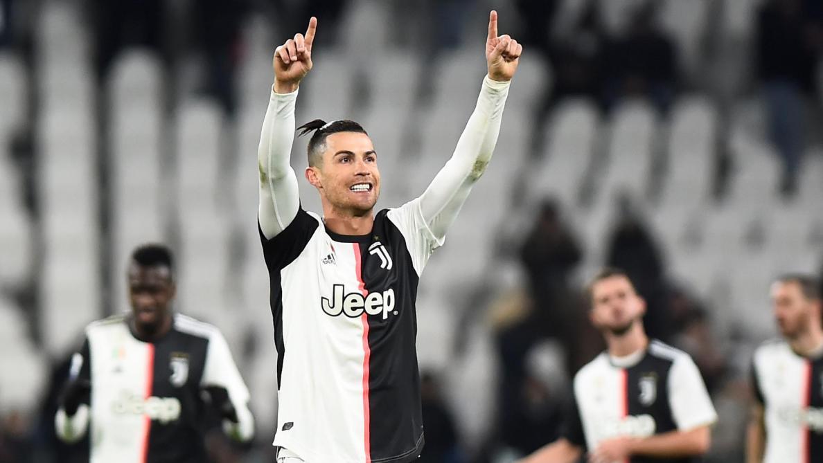 La Juventus bat Parme grâce à Ronaldo et réalise une opération en or en Italie (2-1)
