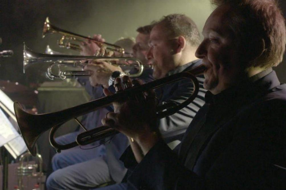 <span>Bring it to the people</span> Vive le Brussels Jazz Orchestra!