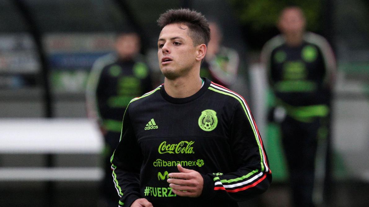 Chicharito, le nouveau produit d'appel de la MLS
