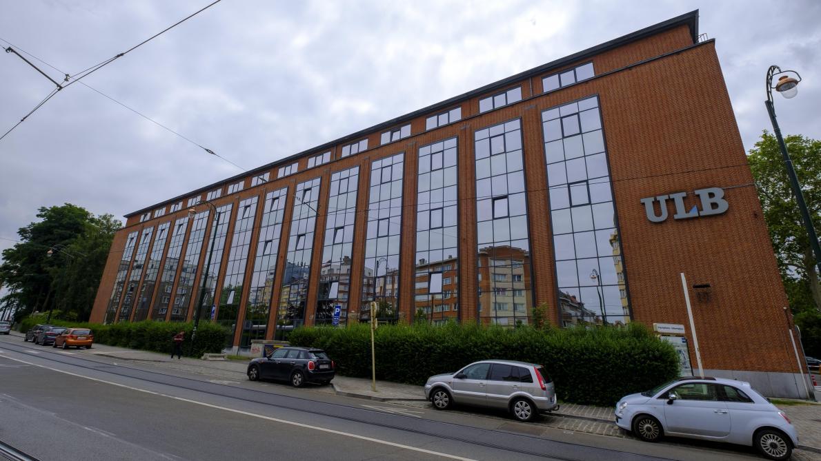 Quatre candidats recteurs à l'Université libre de Bruxelles