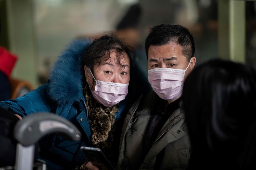 Coronavirus : Plus de 30 millions de Chinois désormais bloqués