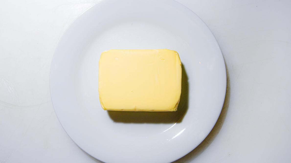 Le beurre, aussi mauvais que sa réputation le prétend?