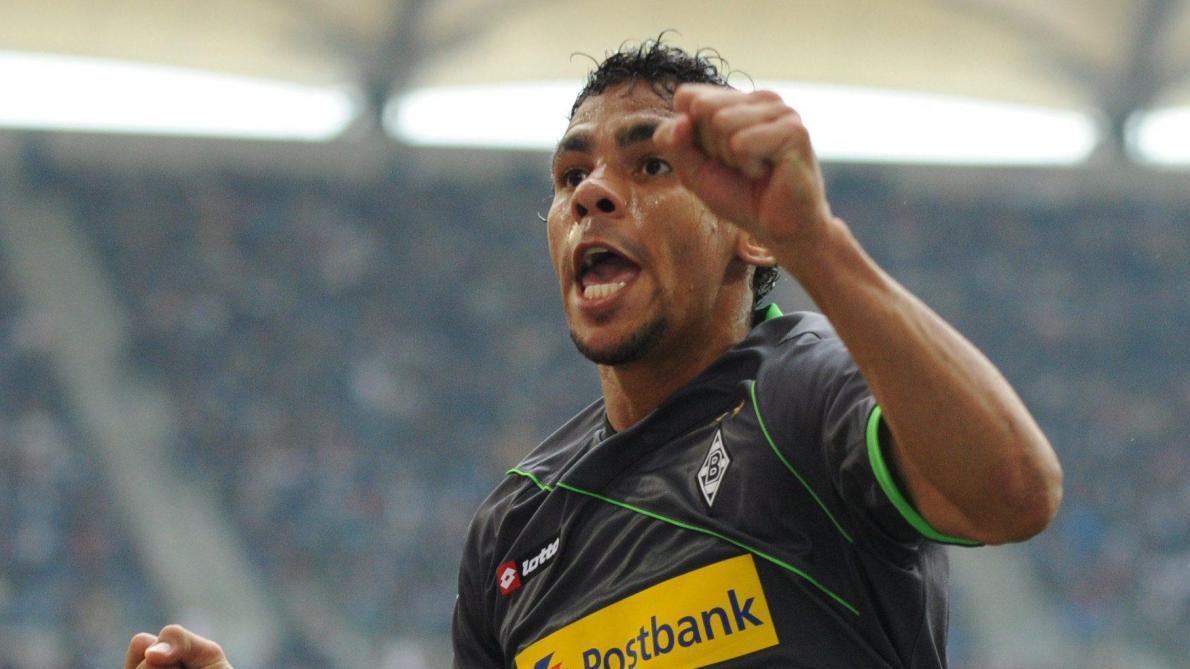 Un goal d'Igor De Camargo voté «but de la décennie» par les supporters de Mönchengladbach (vidéo)
