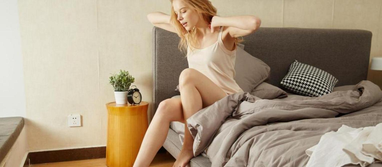 10 astuces imparables pour une bonne nuit de sommeil