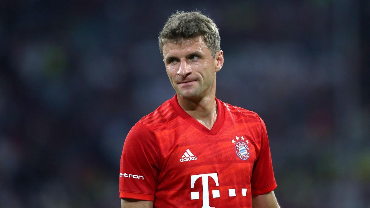 Bundesliga: une 19e journée qui s'annonce difficile pour les cadors