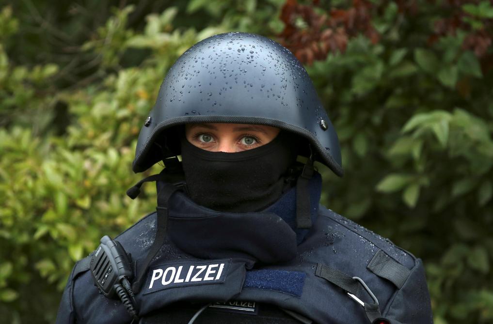 Une fusillade fait plusieurs morts dans l'ouest de l'Allemagne
