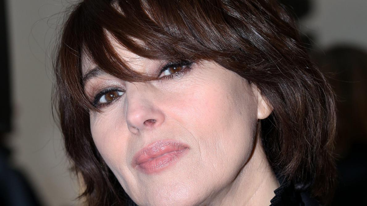 Monica Bellucci au «Soir»: «J'ai mis ma beauté au service du cinéma»