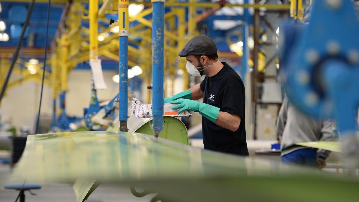 B737 Max: plus de 400 emplois «suspendus» en Belgique et aux Etats-Unis