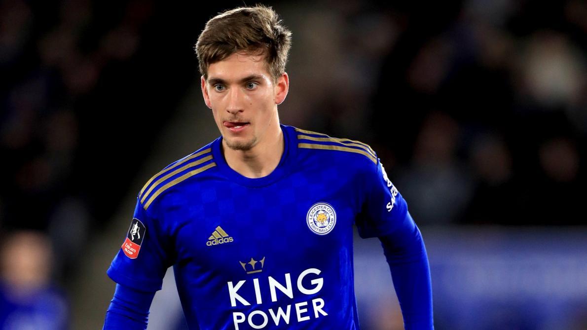 Dennis Praet signe un pré-assist «à la De Bruyne» avec Leicester en FA Cup