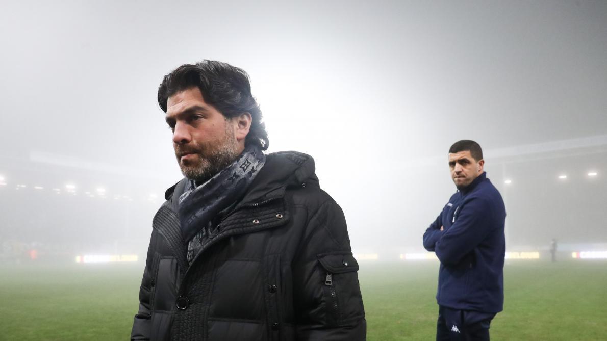 SC Charleroi – Malines rejoué depuis le début: «Notre règlement est peut-être défaillant», lance Mehdi Bayat