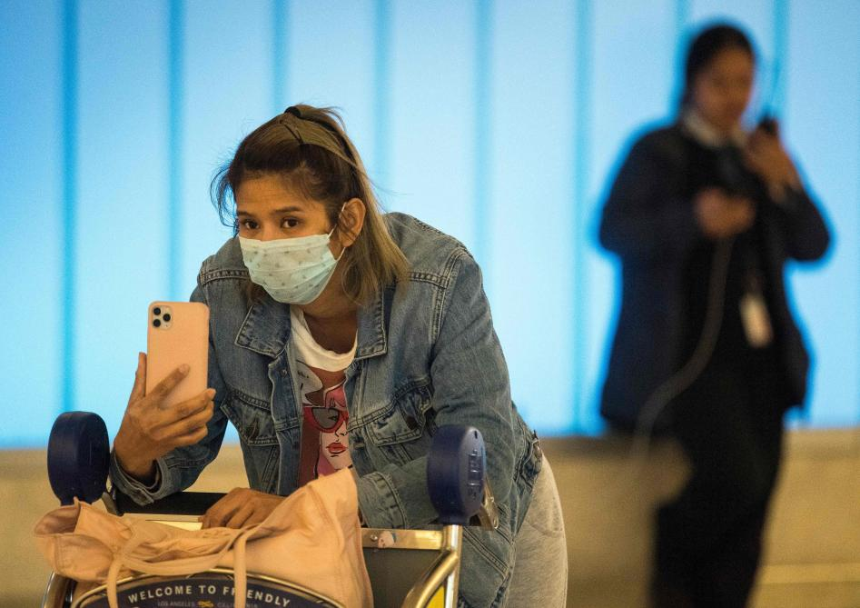 Situation grave, l'épidémie s'accélère' (Xi Jinping) — Virus chinois