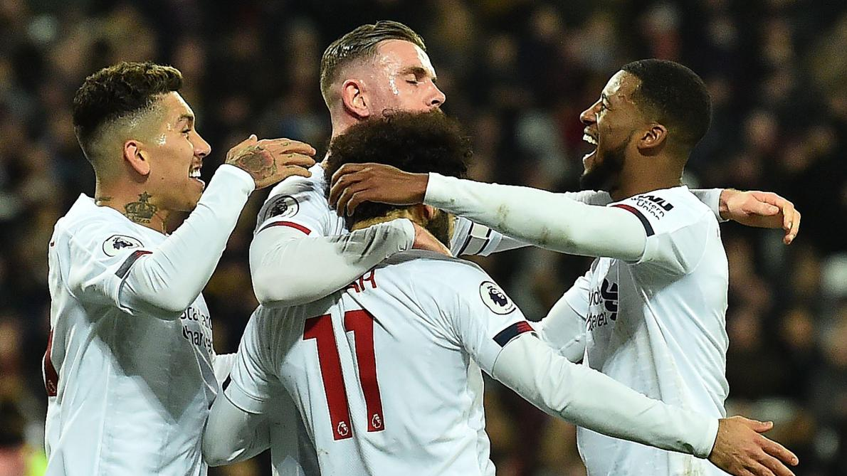 Jurgen Klopp donne des nouvelles de Sadio Mané — Liverpool