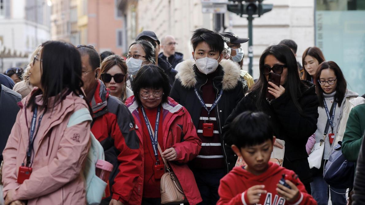Singapour ferme ses frontières — Tourisme et Coronavirus