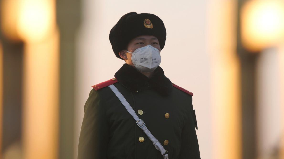 Coronavirus / Premier décès signalé hors des frontière chinoises ce dimanche