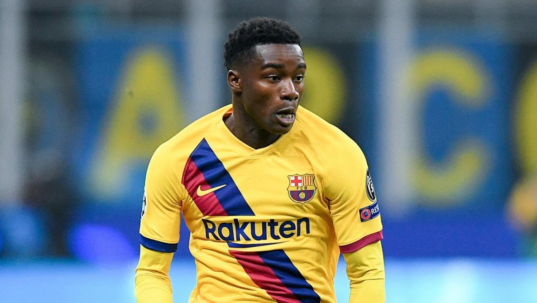 Nice fait signer un joueur du Barça — Officiel