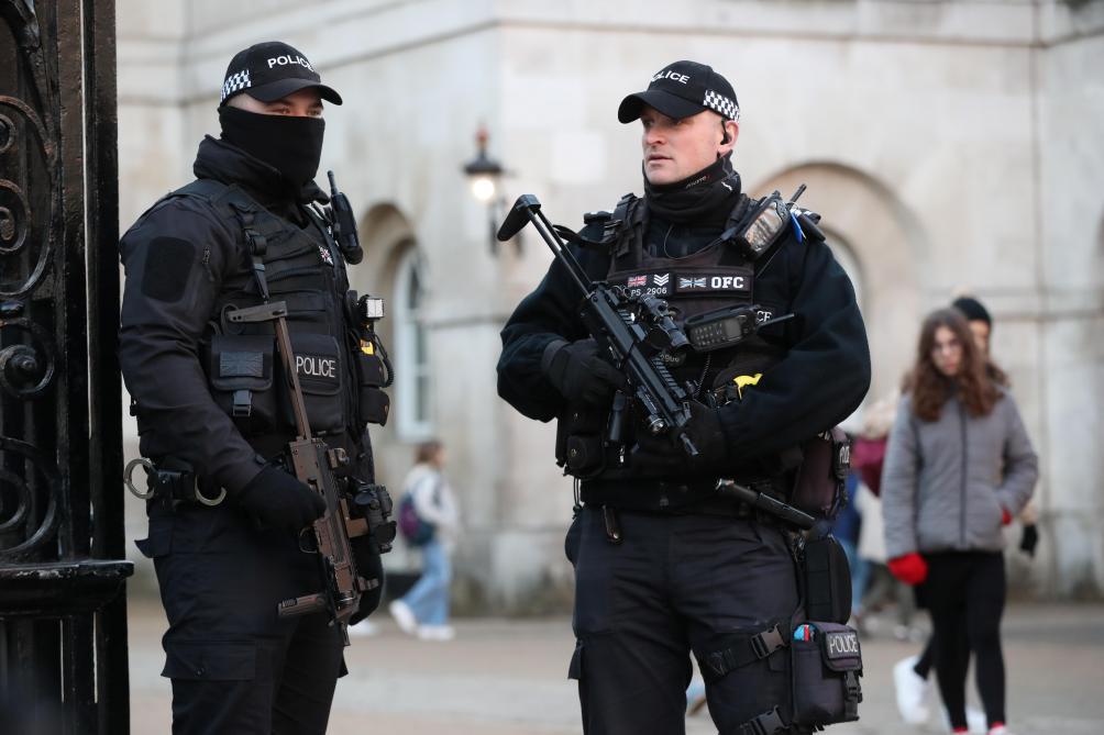 Londres : plusieurs personnes poignardées, un homme abattu par la police