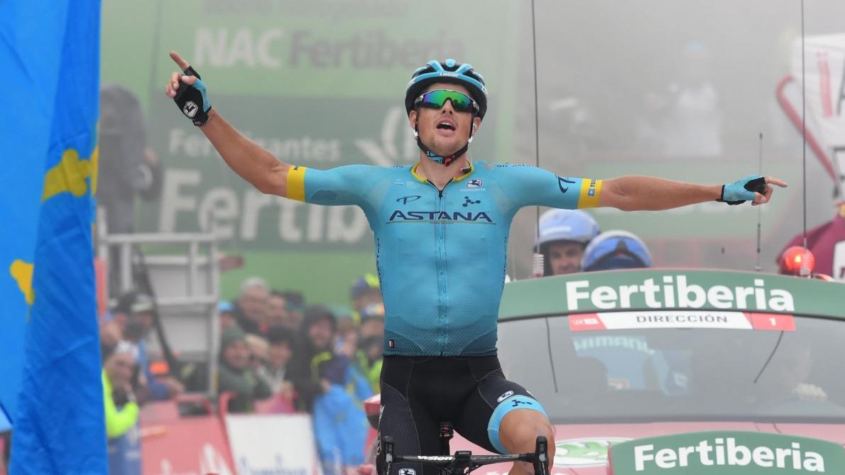 Cyclisme : le Danois Fuglsang avec le sulfureux docteur Ferrari ?