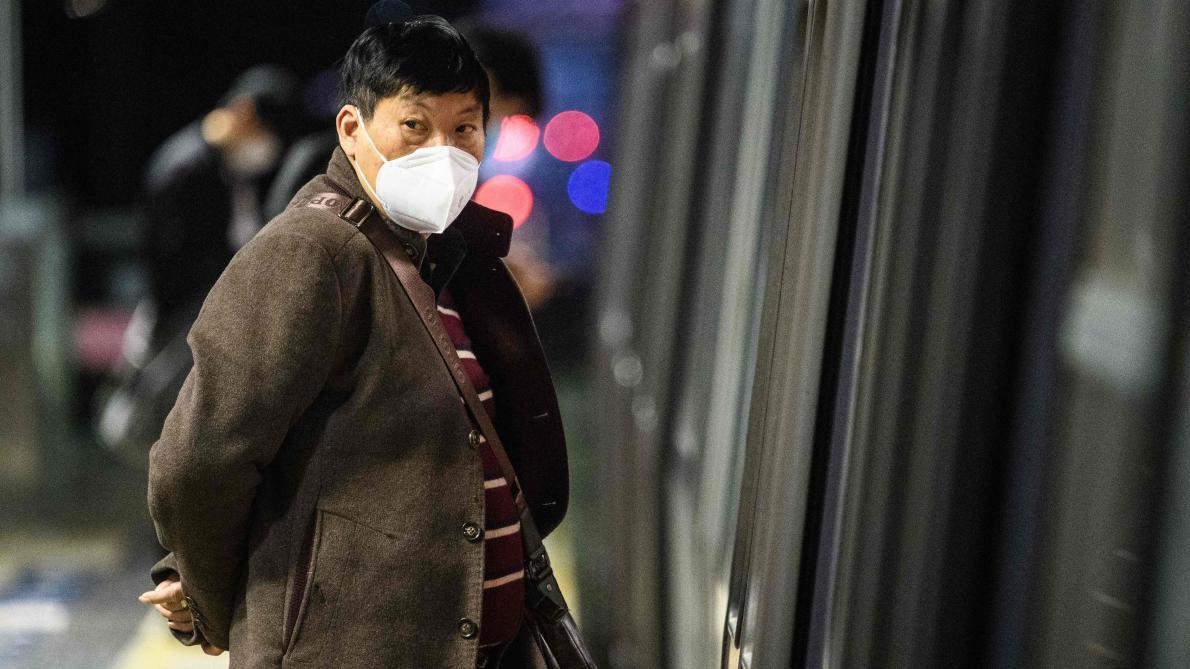Le nombre de morts et de nouveaux cas grimpe — Coronavirus