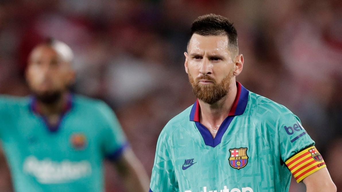 FC Barcelone : sortie musclée, Lionel Messi fracasse Eric Abidal