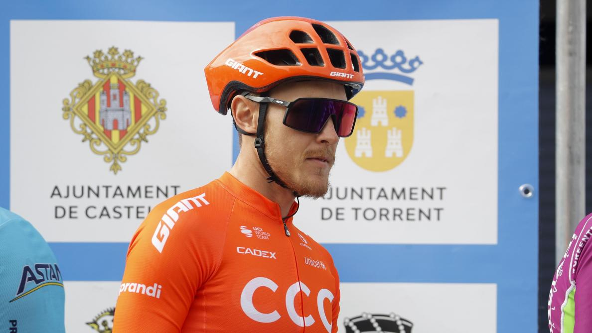 Tour de Murcie: trois Belges pour épauler Matteo Trentin chez CCC