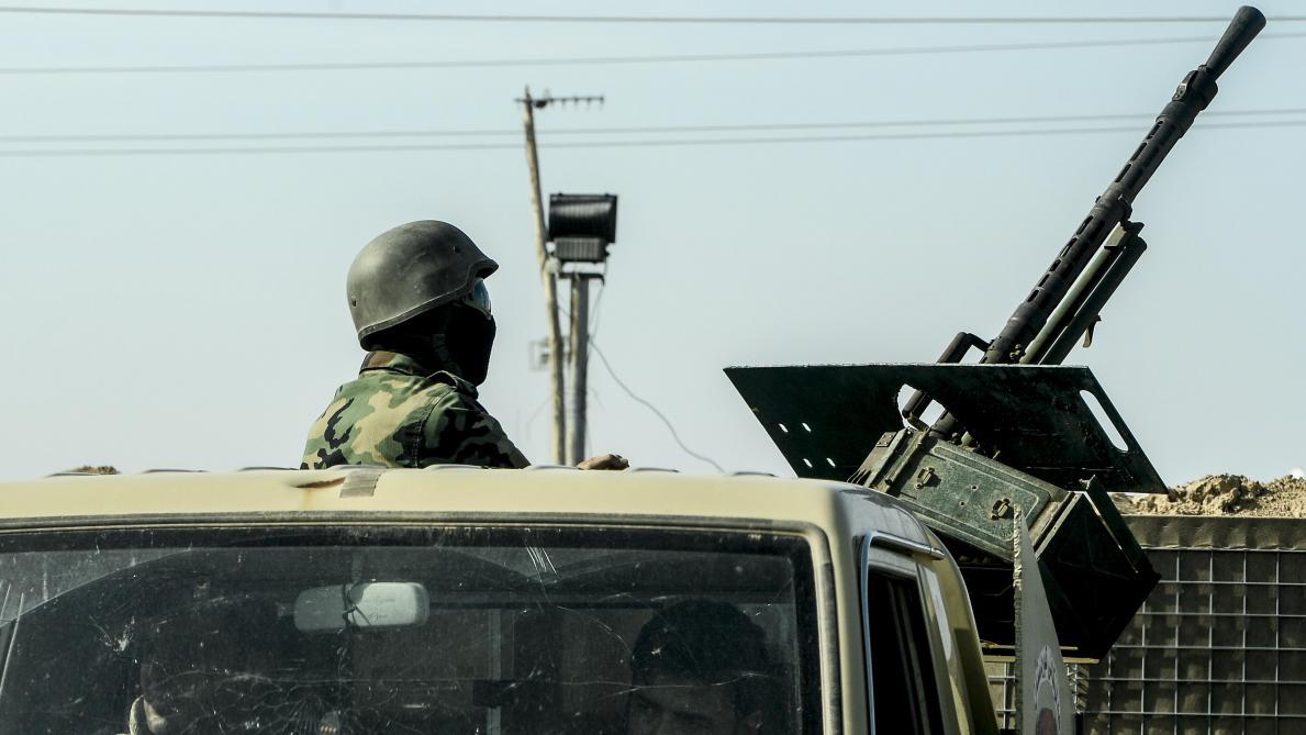 Irak: nouvelle attaque contre une base militaire abritant des soldats américains
