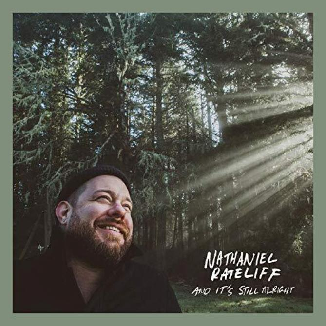 Nathaniel Rateliff And it's still alright
