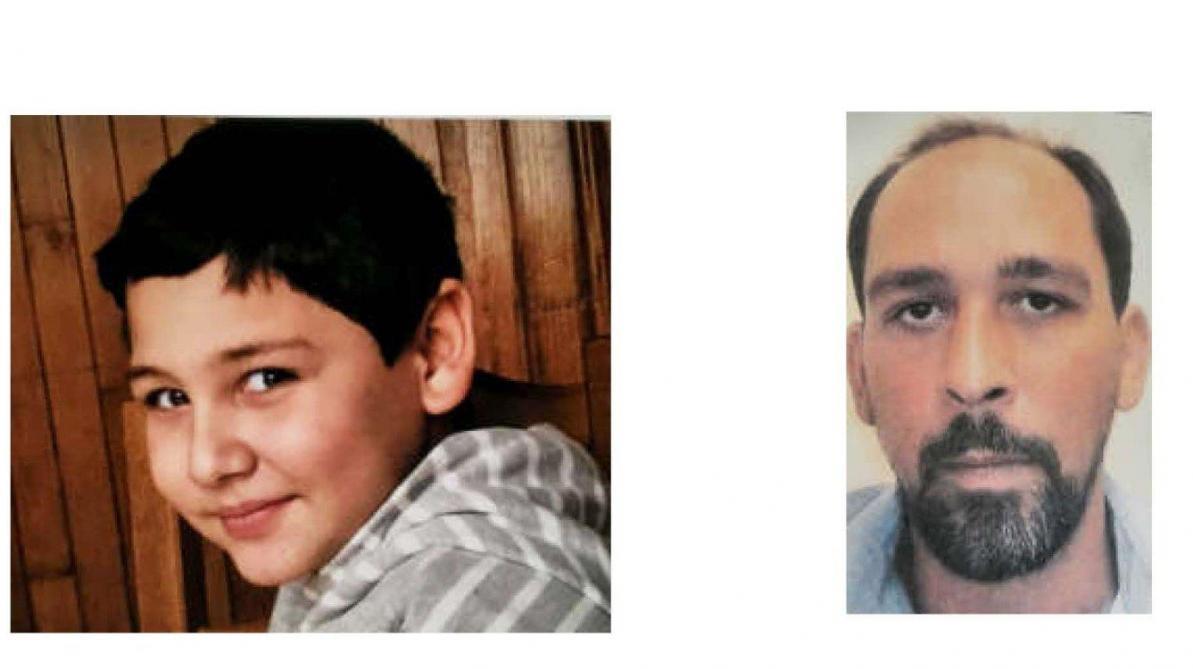 L'enfant enlevé par son père retrouvé en bonne santé — Seine-Saint-Denis