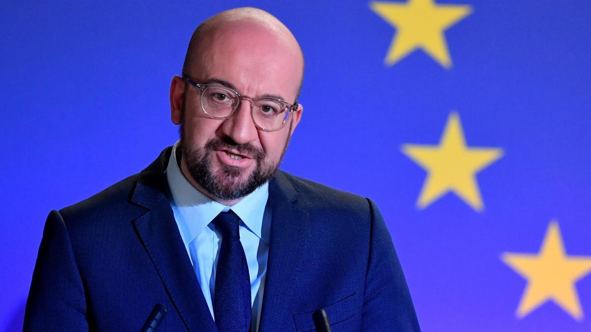 Budget européen: la proposition de budget pluriannuel de Charles Michel est «insatisfaisante», selon David Sassoli
