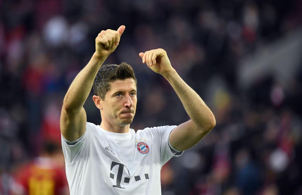 Bundesliga: le Bayern Munich écrase Cologne et reste seul en tête (1-4, vidéos)