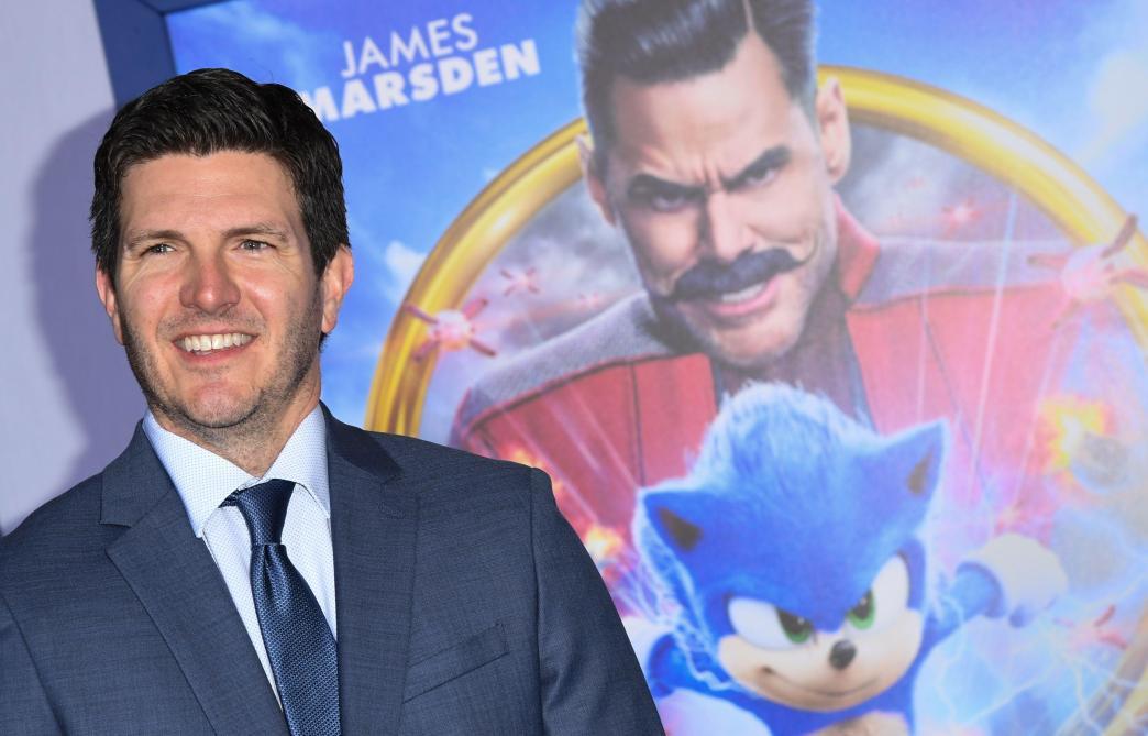 «Sonic le film» secoue le box-office nord-américain