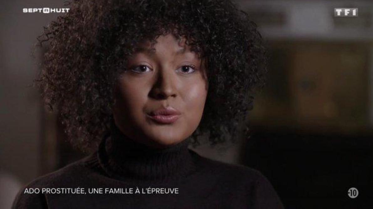 TF1: «Sept à huit» accusé de racisme, Harry Roselmack s'explique