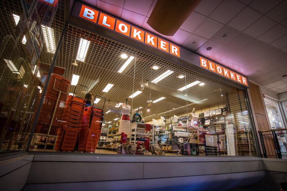 Blokker devient Mega World et vendra des fins de série