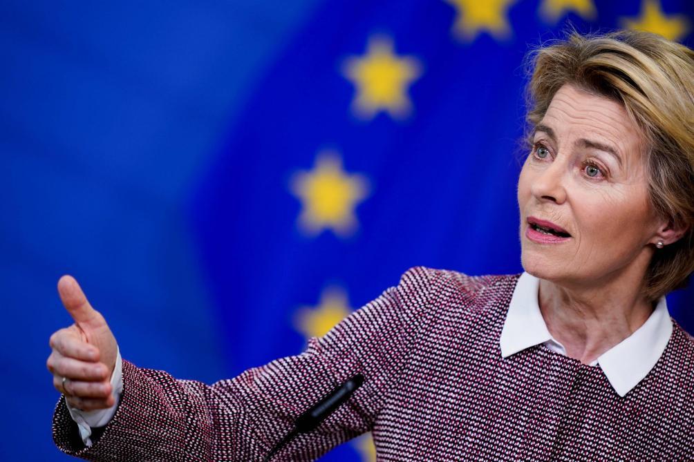 L'Union européenne veut une Intelligence artificielle centrée sur l'humain
